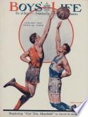 1927年1月