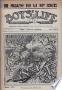1911年3月1日
