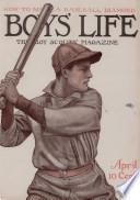 1915年4月