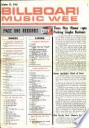 1962年10月20日