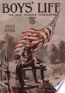 1916年7月