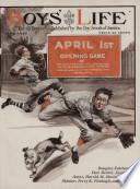 1926年4月