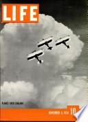 1939年11月6日