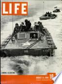 1944年8月21日