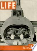 1942年4月6日