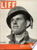 1943年11月22日