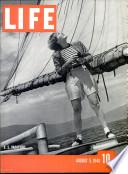 1940年8月5日