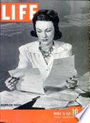 1941年3月10日