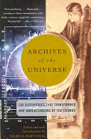 Archives of the Universe