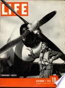 1943年11月1日
