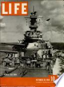 1944年10月30日