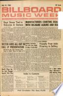 1961年7月31日