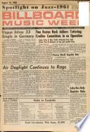 1961年8月14日