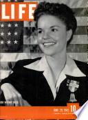 1942年6月29日