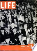 1940年11月4日