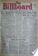 1957年3月9日