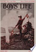 1917年6月