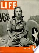 1943年7月19日