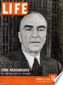 1943年1月25日