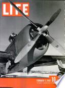 1942年2月2日