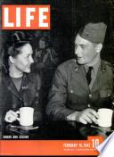 1942年2月16日