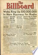 1953年3月14日