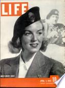1943年4月5日
