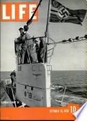 1939年10月16日
