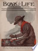 1922年5月