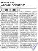 1946年5月1日