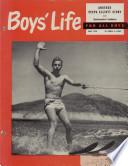 1950年5月