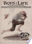 1921年8月