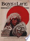 1921年10月