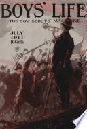 1917年7月