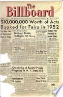 1952年3月1日