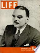 1944年9月18日