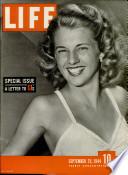 1944年9月25日