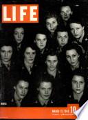 1943年3月15日