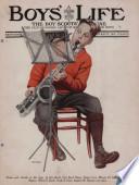 1923年9月