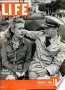 1943年2月1日