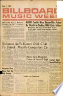 1961年5月1日