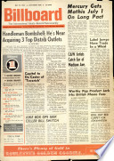 1963年5月25日