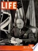 1944年6月19日
