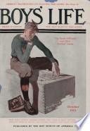 1913年10月