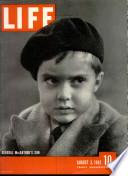 1942年8月3日