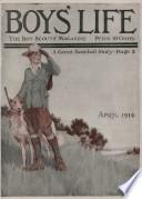 1914年4月