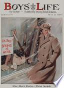 1930年3月