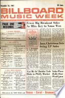 1961年12月25日