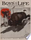 1920年10月