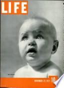 1937年11月22日